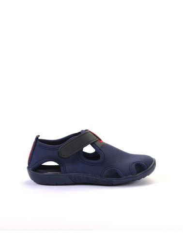 Slazenger Slazenger UNNI Spor Çocuk Ayakkabı  Lacivert